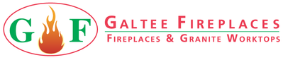 galtee fireplaces logo